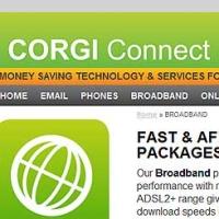 Corgi Connect