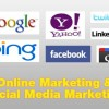 Boost your search engine ranking with our online marketing packages.