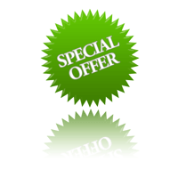 Web design, development, SEO and hosting - SPECIAL OFFER
